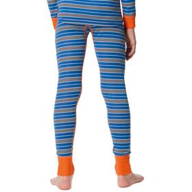 Regatta Nessus Ondergoed onderlijf Kinderen oranje/blauw